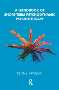 Cover Handbook of Short-Term Psychodynamic Psychotherapy