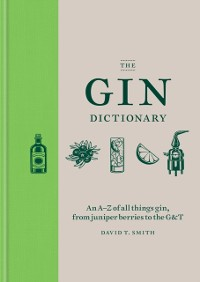 Cover Gin Dictionary