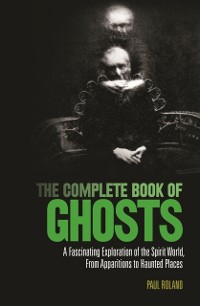 Cover Complete Book of Ghosts