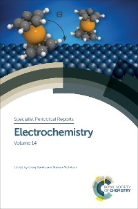 Cover Electrochemistry