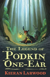 Cover The Legend of Podkin One-Ear
