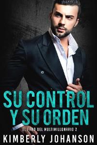 Cover Su Control y Su Orden