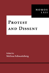 Cover Protest and Dissent