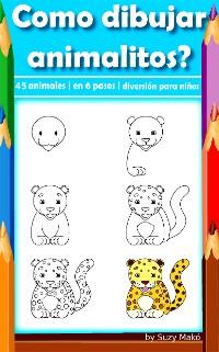 Cover Como dibujar animalitos?