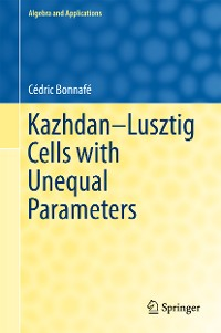 Cover Kazhdan-Lusztig Cells with Unequal Parameters