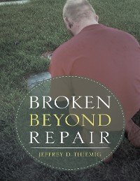 Cover Broken Beyond Repair