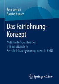 Cover Das Fairlohnung-Konzept