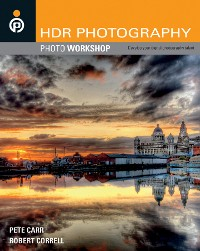 Cover HDR Photography Photo Workshop