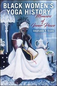 Cover Black Women's Yoga History