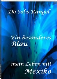 Cover Ein besonderes Blau