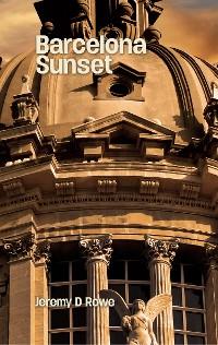 Cover Barcelona Sunset