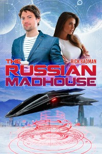Cover The Russian Madhouse