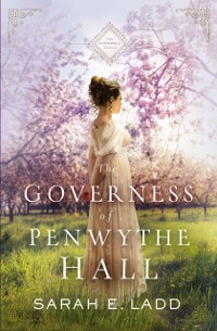 Cover Governess of Penwythe Hall