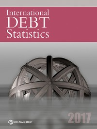 Cover International Debt Statistics 2017