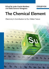 Cover The Chemical Element
