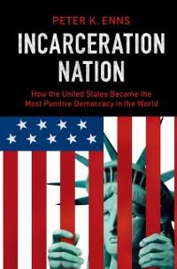 Cover Incarceration Nation