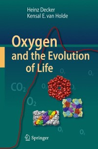 Cover Oxygen and the Evolution of Life