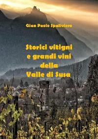 Cover Storici vitigni e grandi vini della Valle di Susa