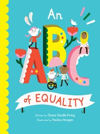 Cover An ABC of Equality