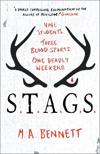 Cover STAGS