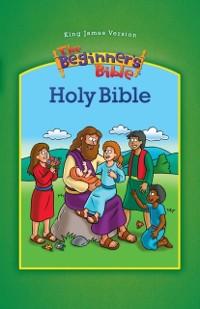 Cover KJV, The Beginner's Bible Holy Bible, eBook