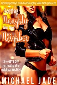 Cover Getting Naughty for the Neighbor