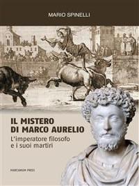 Cover Il Mistero di Marco Aurelio