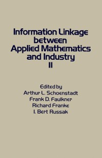 Cover Information Linkage Between Applied Mathematics and Industry