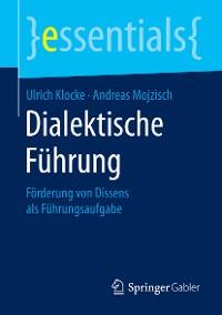 Cover Dialektische Führung