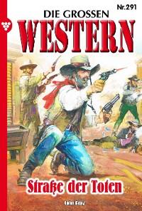 Cover Die großen Western 291