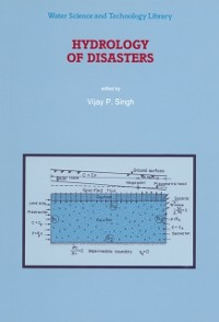 Cover Hydrology of Disasters