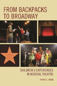 Cover From Backpacks to Broadway