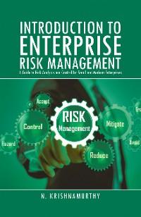 Cover Introduction to Enterprise Risk Management
