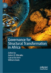Cover Governance for Structural Transformation in Africa