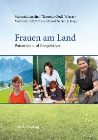 Cover Frauen am Land