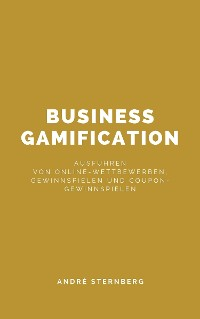 Cover Business Gamification