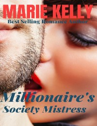 Cover Millionaire's Society Mistress