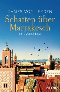 Cover Schatten über Marrakesch