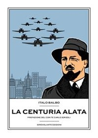 Cover La Centuria Alata