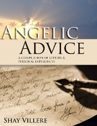 Cover Angelic Advice