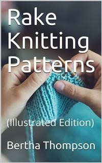 Cover Rake Knitting Patterns