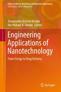 Cover Engineering Applications of Nanotechnology