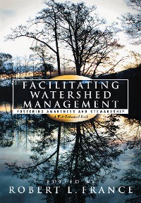 Cover Facilitating Watershed Management