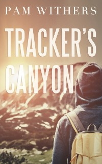 Cover Tracker's Canyon