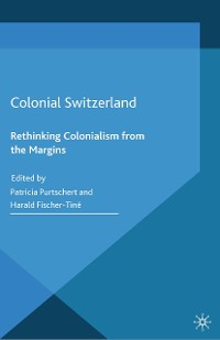Cover Colonial Switzerland