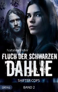 Cover Fluch der Schwarzen Dahlie