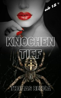 Cover Knochentief