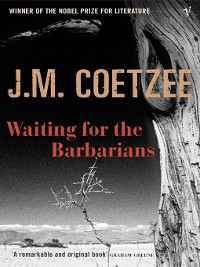 Cover Waiting For the Barbarians