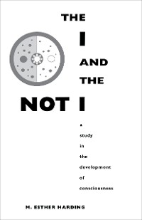 Cover The I and the Not-I