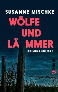 Cover Wölfe und Lämmer